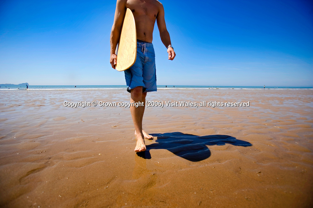 Surfing<br /> Llangenith<br /> Gower Coast<br /> Activities &amp; Sports