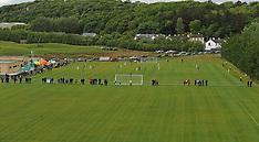 UEFA  MAYO 2017