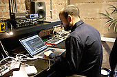 Matthew Herbert @ Metal Edge Hill