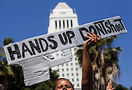 20150414 Protest Against Police Brutality In Los Angeles