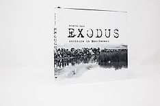 Exodus /examples graphic design