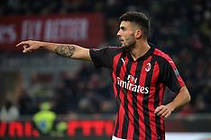 AC Milan v SSC Napoli - 26 January 2019