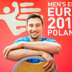 20160117: POL, Handball - Men's EHF EURO 2016, Group C, Day 3