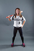 2015.09.18 LIU Softball Portraits
