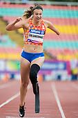 Berlin DAY 1 2018 World Para Athletics European Championships