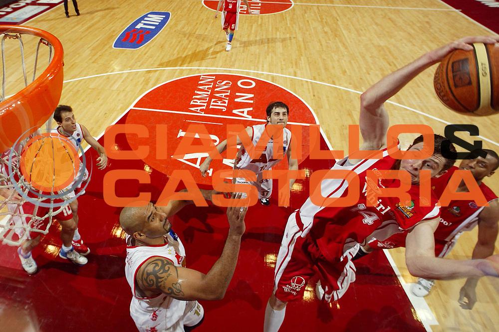 DESCRIZIONE : Milano Lega A1 2006-07 Playoff Quarti di Finale Gara 1 Armani Jeans Milano Whirlpool Varese <br /> GIOCATORE : Carter <br /> SQUADRA : Whirlpool Varese <br /> EVENTO : Campionato Lega A1 2006-2007 Playoff Quarti di Finale Gara 1 <br /> GARA : Armani Jeans Milano Whirlpool Varese <br /> DATA : 16/05/2007 <br /> CATEGORIA : Special <br /> SPORT : Pallacanestro <br /> AUTORE : Agenzia Ciamillo-Castoria/S.Silvestri