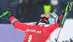 11.03.2010, Kandahar Strecke Damen, Garmisch Partenkirchen, GER, FIS Worldcup Alpin Ski, Garmisch, Lady Giant Slalom, im Bild Brem Eva-Maria, ( AUT, #9 ), Ski Atomic, EXPA Pictures © 2010, PhotoCredit: EXPA/ J. Groder / SPORTIDA PHOTO AGENCY