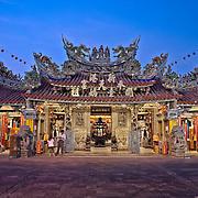 Xingang's Fengtian Temple (奉天宮), Kaitai Mazu (Taiwan's first Mazu temple), Chiayi, Taiwan