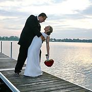 Adriana & Todd Schweyer
