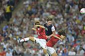 20120809 Olympic Football,  USA vs Japan. Wembley. UK