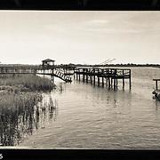Bowens Island, Charleston, South Carolina