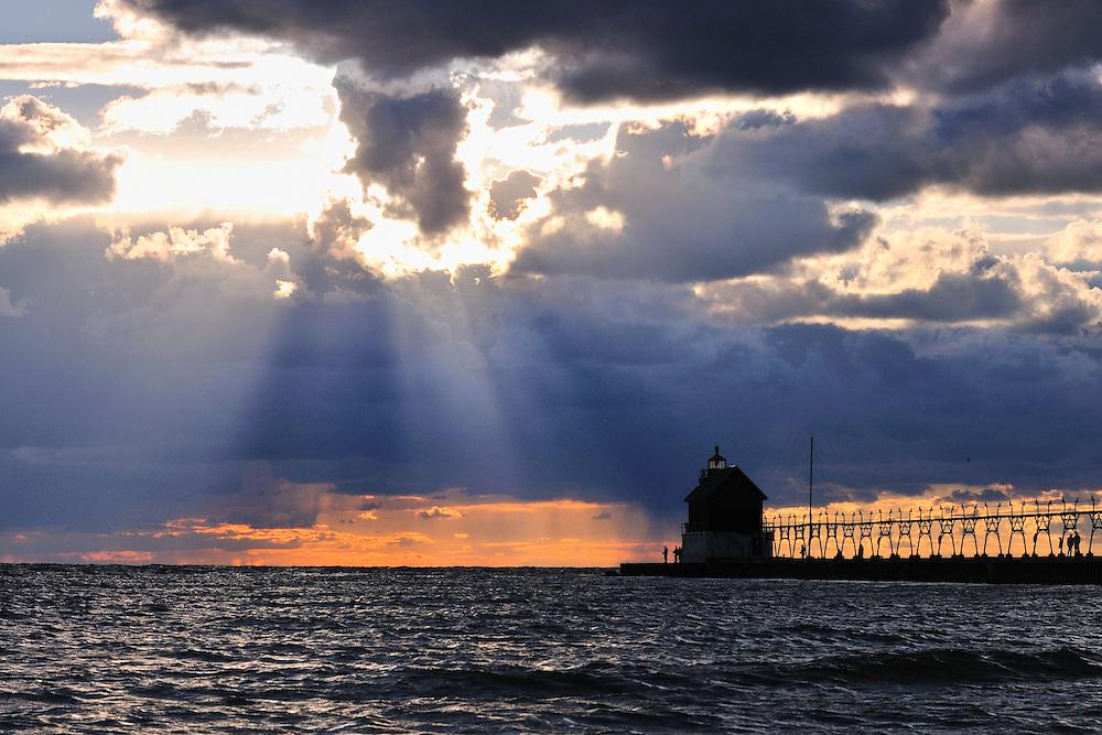 Grand Haven, Michigan