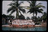 1998 Hurricanes Swimming