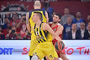 Bogdan Bogdanovic<br /> Fenerbahce Istanbul - Olympiakos Piraeus<br /> Euroleague Final Four 2017<br /> Finale 1 - 2 Posto<br /> Euroleague 2016/2017<br /> Istanbul, 21/05/2017<br /> Foto M.Ceretti / Ciamillo - Castoria