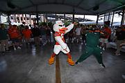 """2019 Miami Hurricanes Football  """"The New Miami 2019 Hurricane Club Spring Tour"""""""