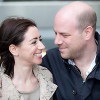 Engagement - Naomi and Adam 05.05.2014