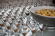 Belo Horizonte_MG, Brasil...Evento de comemoracao de 50 anos de uma empresa. Na foto, comida de um buffet...The event commemorating 50 years of a company. In this photo, the buffet food...Foto: LEO DRUMOND / NITRO