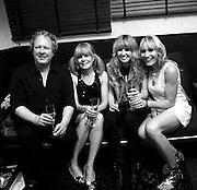 Tom Tom Club and Ladyhawk