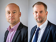 Company Headshots (Firmaportrætter) of ICES staff members in Copenhagen<br /> <br /> © Portrait Photographer in Copenhagen Matthew James
