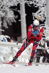 02.12.2010, Skistadium, Östersund, SWE, IBU Biathlon Worldcup, Herren, 20Km, im Bild Ole Einar Bjoerndalen Björndalen, EXPA Pictures © 2010, PhotoCredit: EXPA/ Skycam/ Thomas Degerström        +++++ ATTENTION - OUT OF SWEDEN/SWE+++++