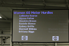 D1W 60 M Hurdles Trials