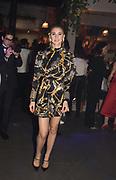 Natalia Vodianova, Naked Heart Foundation and LUISAVIAROMA, host the Fabulous Fund Fair, Roundhouse, Camden. London. 18 February 2019