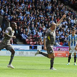 Huddersfield v Leicester | Championship | 26 April 2014