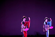 Yokohama-Japan - Dance show of Mai Nakanishi - 2012-08-12