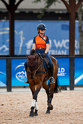 Naber-Lozeman Alice, NED, Harry Belafonte<br /> World Equestrian Games - Tryon 2018<br /> © Hippo Foto - Sharon Vandeput<br /> 11/09/2018