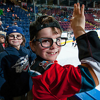 031415 Kamloops Blazers at Kelowna Rockets