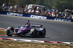 September 2, 2018 - Portland, Oregon, United Stated - JACK HARVEY (60) of England battles for position during the Portland International Raceway at Portland International Raceway in Portland, Oregon. (Credit Image: © Justin R. Noe Asp Inc/ASP via ZUMA Wire)