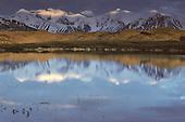 Alaska: Denali, Rivers and Lakes