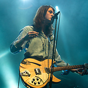 Blossoms in concert at The O2 Academy Glasgow Scotland, Great Britain 1st April 2017