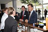 Minister-president Rutte trapt schooljaar MBO Midden-Nederland a