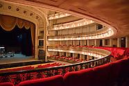 Gran Teatro de La Habana, Havana Vieja, Cuba.