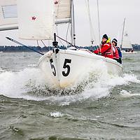 RTYC-  J80 Fleet Racing (20130324)