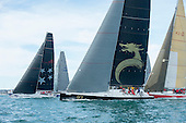 ANZ Sail Fiji Start