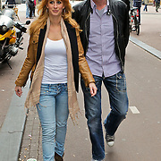 NLD/Amsterdam/20100510 - Presentatie nieuwe editie L'Homo 2010, Chris Tates