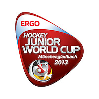 2013 Junior Hockey World Cup women