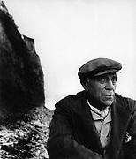 Georges Braque, 1955