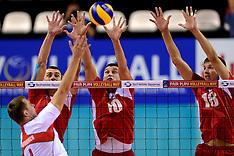20131002 NED: WK Kwalificatie Mannen Oekraine - Wit Rusland, Almere