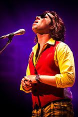 Rufus Wainwright concert, Birmingham