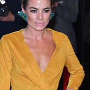 Emma Conybeare attend Johnny English Strikes Again at CURZON MAYFAIR, London, Uk. 3 October 2018.