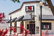 101 BBQ & Karaoke Restaurant