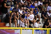 tifosi<br /> Nazionale Italiana Maschile Senior<br /> Amichevole Italia A - Italia B<br /> FIP 2017<br /> Cagliari, 06/08/2017<br /> Foto Ciamillo-Castoria / GiulioCiamillo