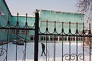 Almaty Kazakhstan 2012