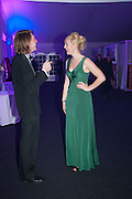 EDWARD HOWARD; JESSIE CHAPMAN, Quorn Hunt Ball, Stanford Hall. Standford on Soar. 25 January 2014