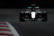 October 29, 2016: Mexican Grand Prix. Lewis Hamilton (GBR), Mercedes