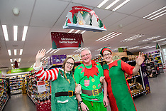 181201 - Lincolnshire Co-op | Christmas Event Day