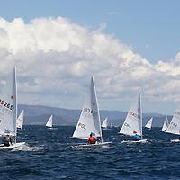 SEMAINE OLYMPIQUE DE HYERES 2008. COPYRIGHT : THIERRY SERAY/DPPI